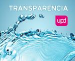UPyD = TRANSPARENCIA