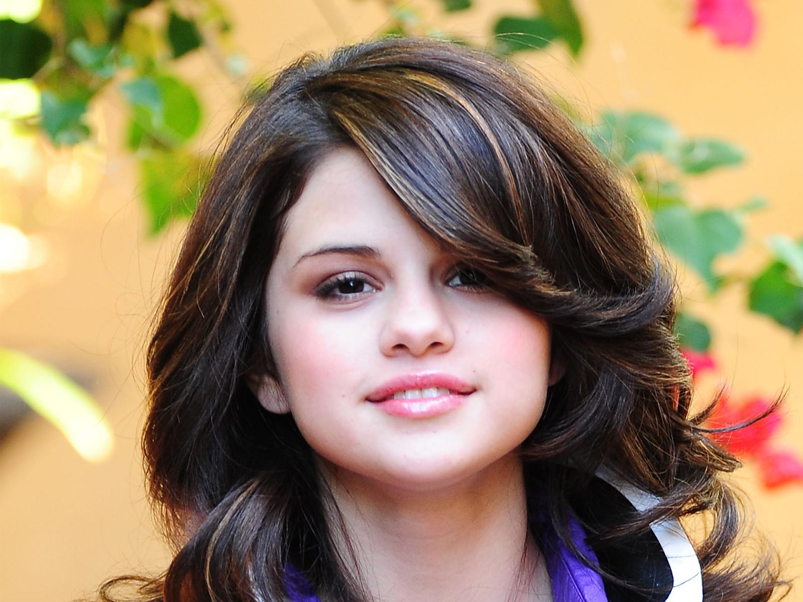 Hd Wallpapers Selena Gomez Desktop
