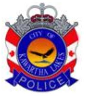 Lindsay Police Services logo