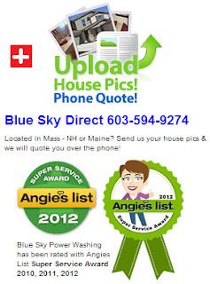 Blue Sky App