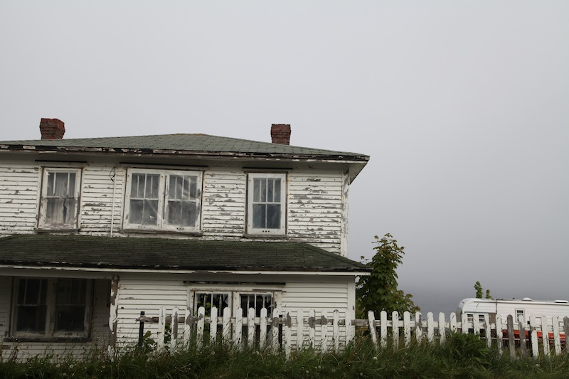 Upper Island Cove, NL