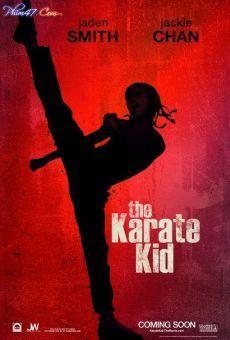 Cậu Bé Karate