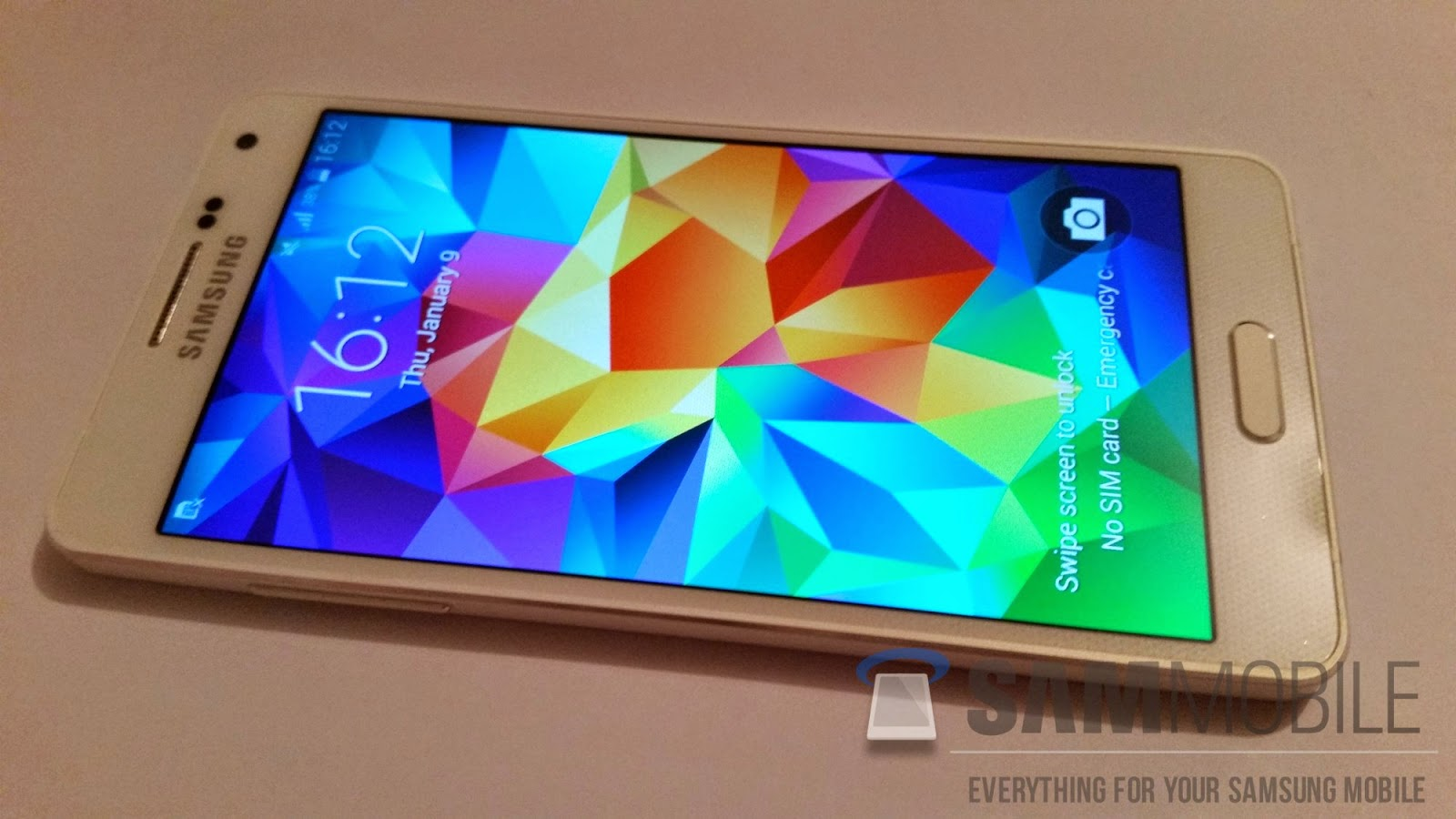 Harga dan Spesifikasi Samsung Galaxy A7