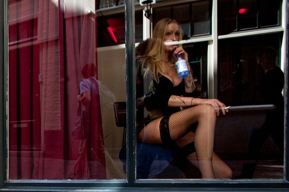 5 Mejores Bares y pubs de Barrio rojo De Wallen