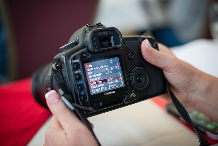 Yakima Photography Class Workshop