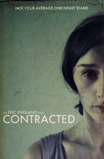 Ver Película Contracted Online Gratis (2013)
