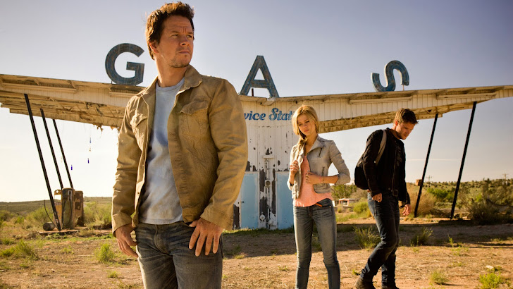 Transformers Age of Extinction Movie Cast
