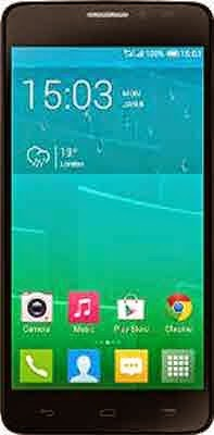 ALCATEL ONETOUCH IDOL™ X+ Unlocked Phone
