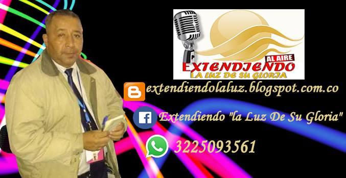 Emisora Cristiana ¡¡La Luz De Su Gloria!!