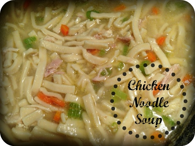 Mar 01, · With a few easy shortcuts, this Quick and Easy Chicken Noodle Soup recipe can be whipped up in only 30 minutes! It's still PACKED with flavor from Reviews: 2.
