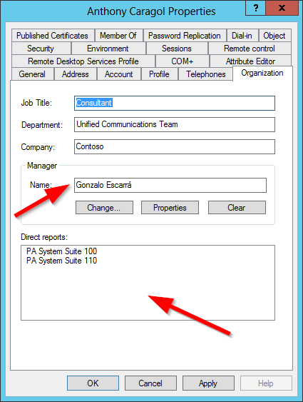 how to use business contact manager with sqlexpress 2012