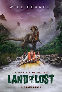 ver Land of the lost (2009) online latino