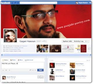 Facebook Di Dunia