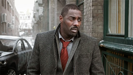 Fox remaking LUTHER and the original is returning...