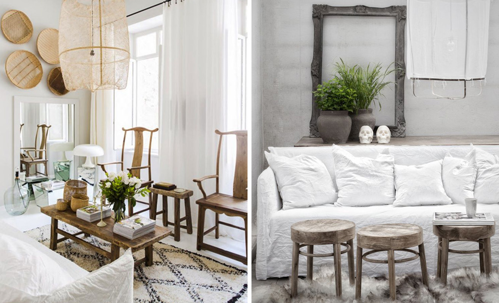 Bagno Shabby Chic Ikea: Casa arredata con mobili ikea. Shabby chic ...