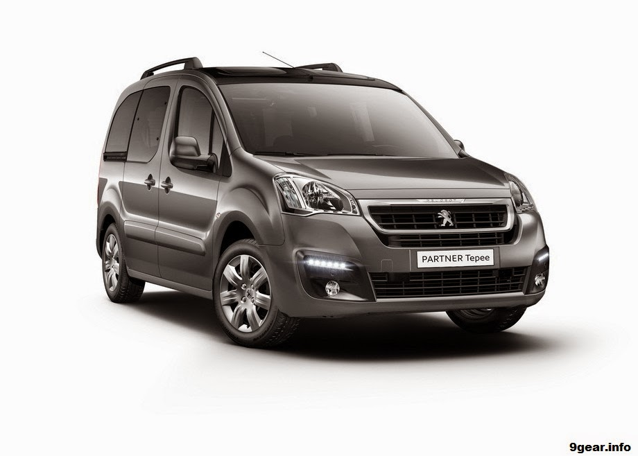 car reviews new car pictures for 2018 2019 2016 peugeot partner tepee mpv family car. Black Bedroom Furniture Sets. Home Design Ideas
