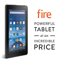 New Fire Tablet