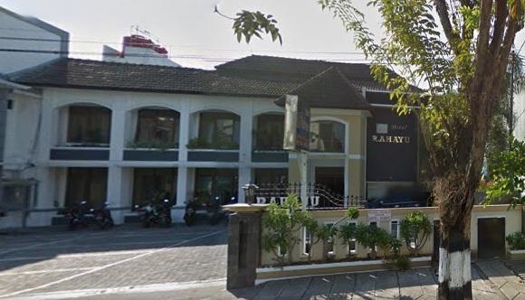 Ini Dia Penginapana Murah Di Semarang Dekat Stasiun Poncol