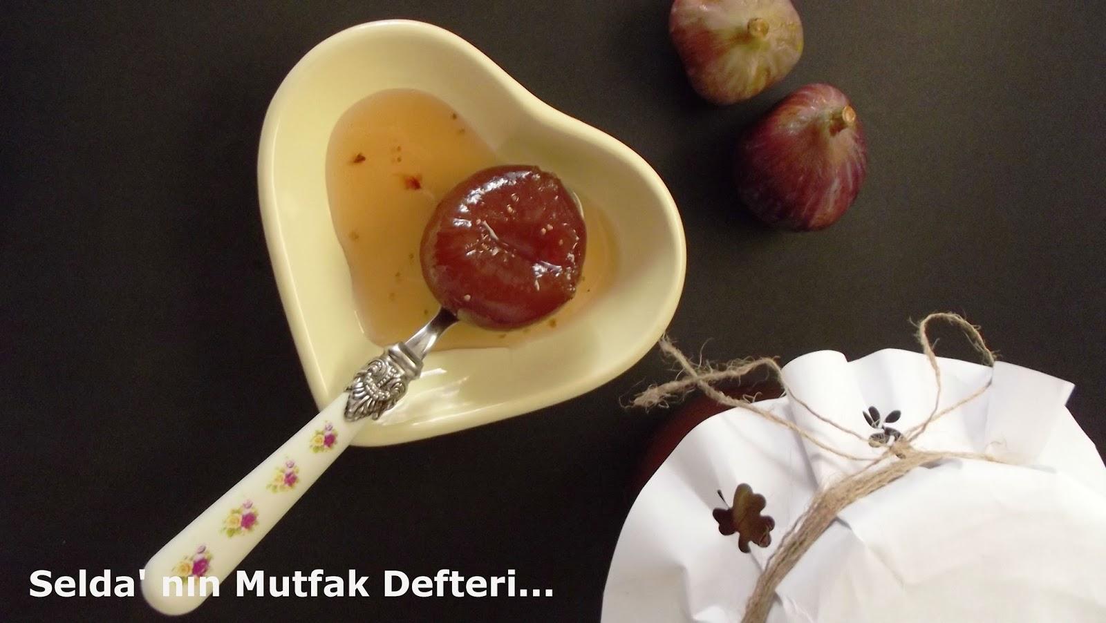 Taze ve kuru incirleri nasıl yiyorlar