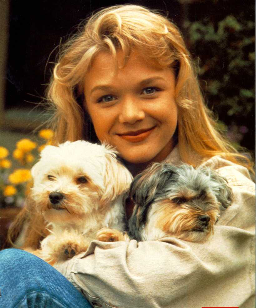 actress and celebrity pictures ariana richards