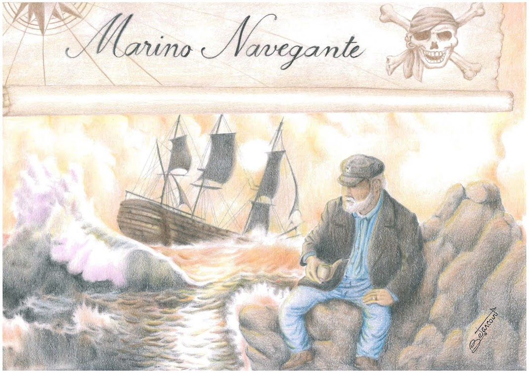         MARINO - NAVEGANTE
