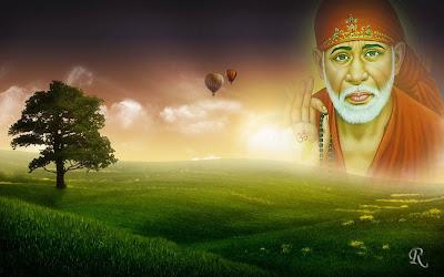 A Couple of Sai Baba Experiences - Part 489