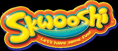 Skwooshi logo #spon