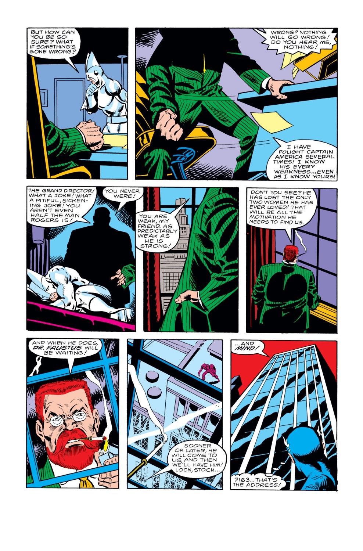Captain America (1968) Issue #233 #148 - English 14