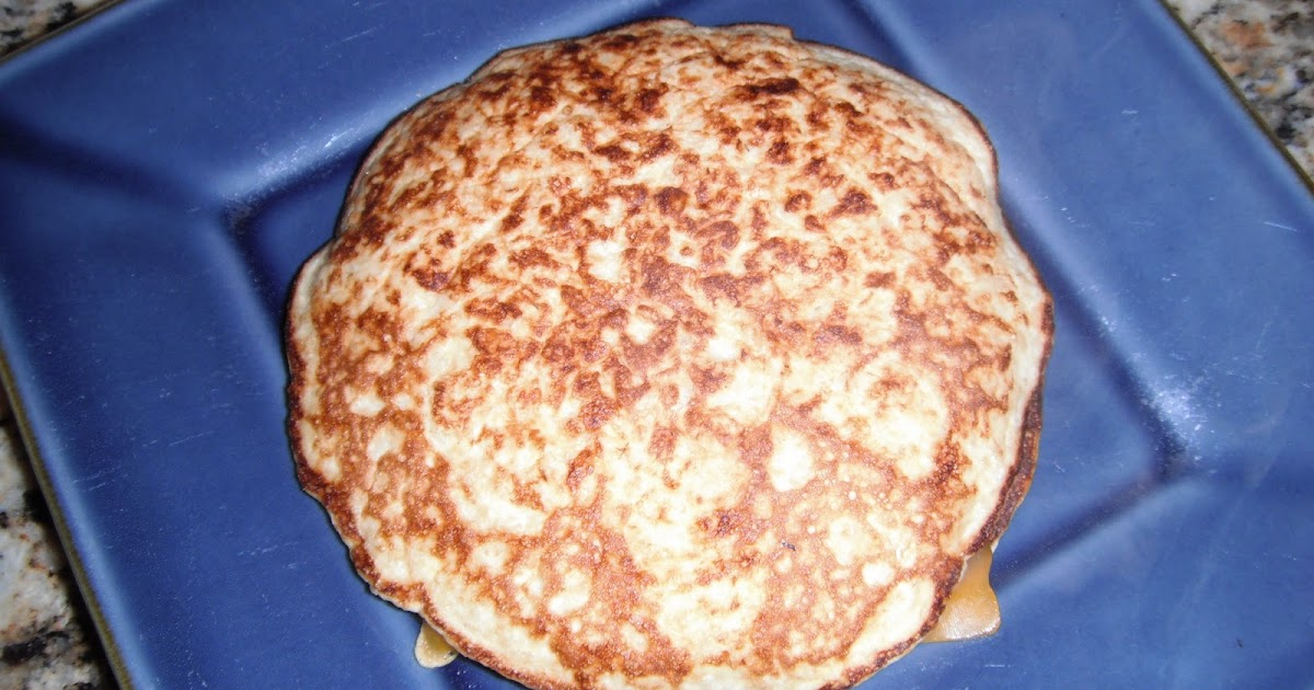 P-ART-Y: Oat Bran Pancakes Recipe: Dukan Diet - All phases