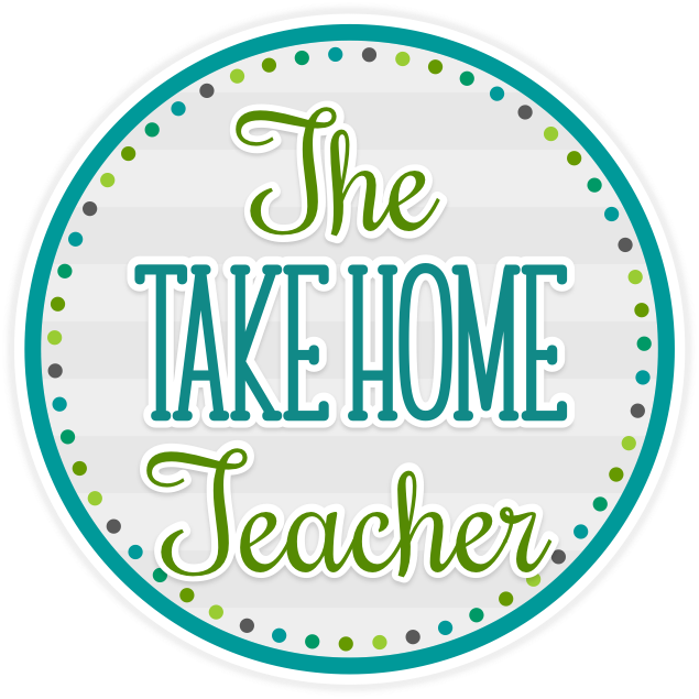 The Take Home Teacher