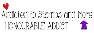 Addicted to Stamps &More