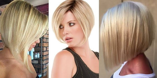 Great Awesome Bob Haircuts For Blondes!