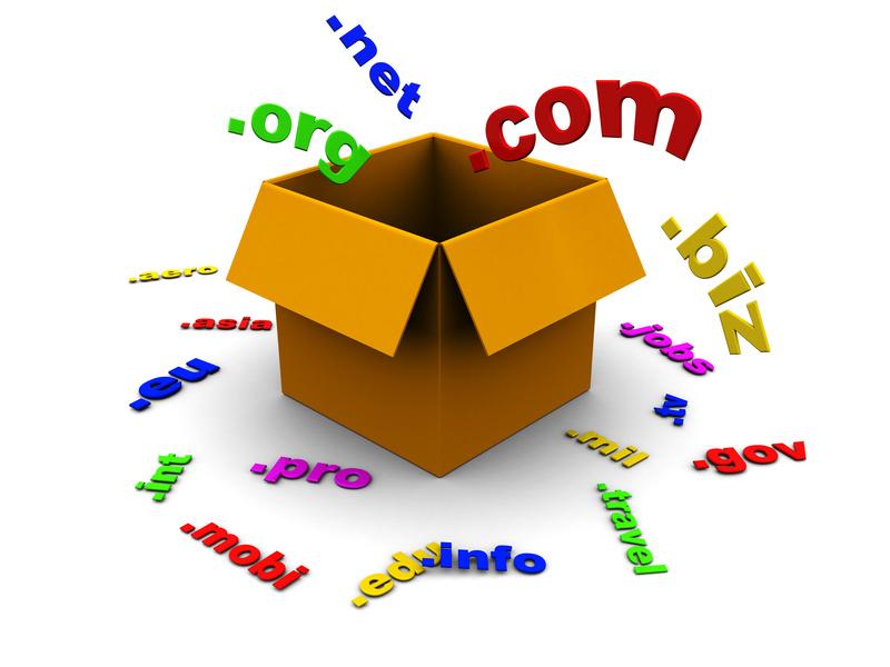 Tips memilih dan membeli domain