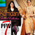 Kamdani Collection 2015 - Pakistan Fashion Week London