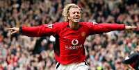 Manchester United Song, David Beckham