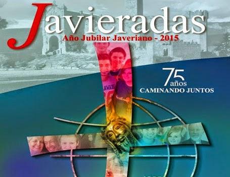 Año Jubilar Javierano con motivo del 75 aniversario de las Javieradas