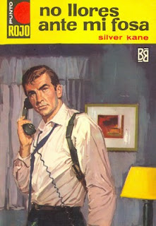 Novela pulp, novela hard boiled, su literatura, novelas del oeste, novela policíaca
