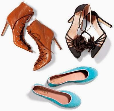 zapatos Sarah Jessica Parker