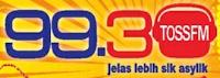 setcast|Toss FM Aceh Live