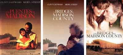 The Bridges of Madison County - Co się wydarzyło w Madison County (1995)