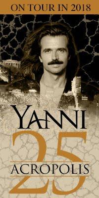Yanni Syria