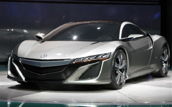 2013 Acura NSX Concept, Review, Specs and Price ... Honda Nsx 2013 Price