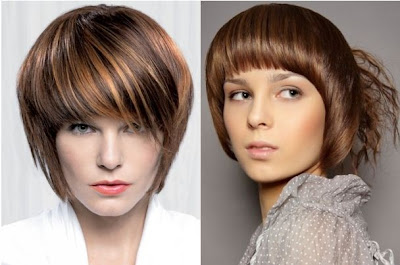 hair color trend for winter 2011