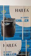 CHILLER HAILEA HC 250A