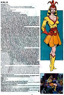 Kala (ficha marvel comics)