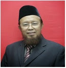Prof Dr Hashim Musa