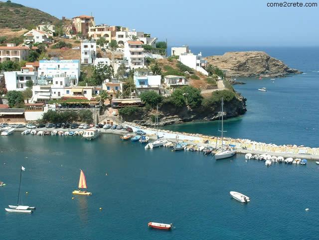 Ilha Creta - Grécia