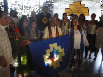 Nación Pachamama