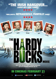 Ver Pelicula The Hardy Bucks Movie [Online - Gratis]