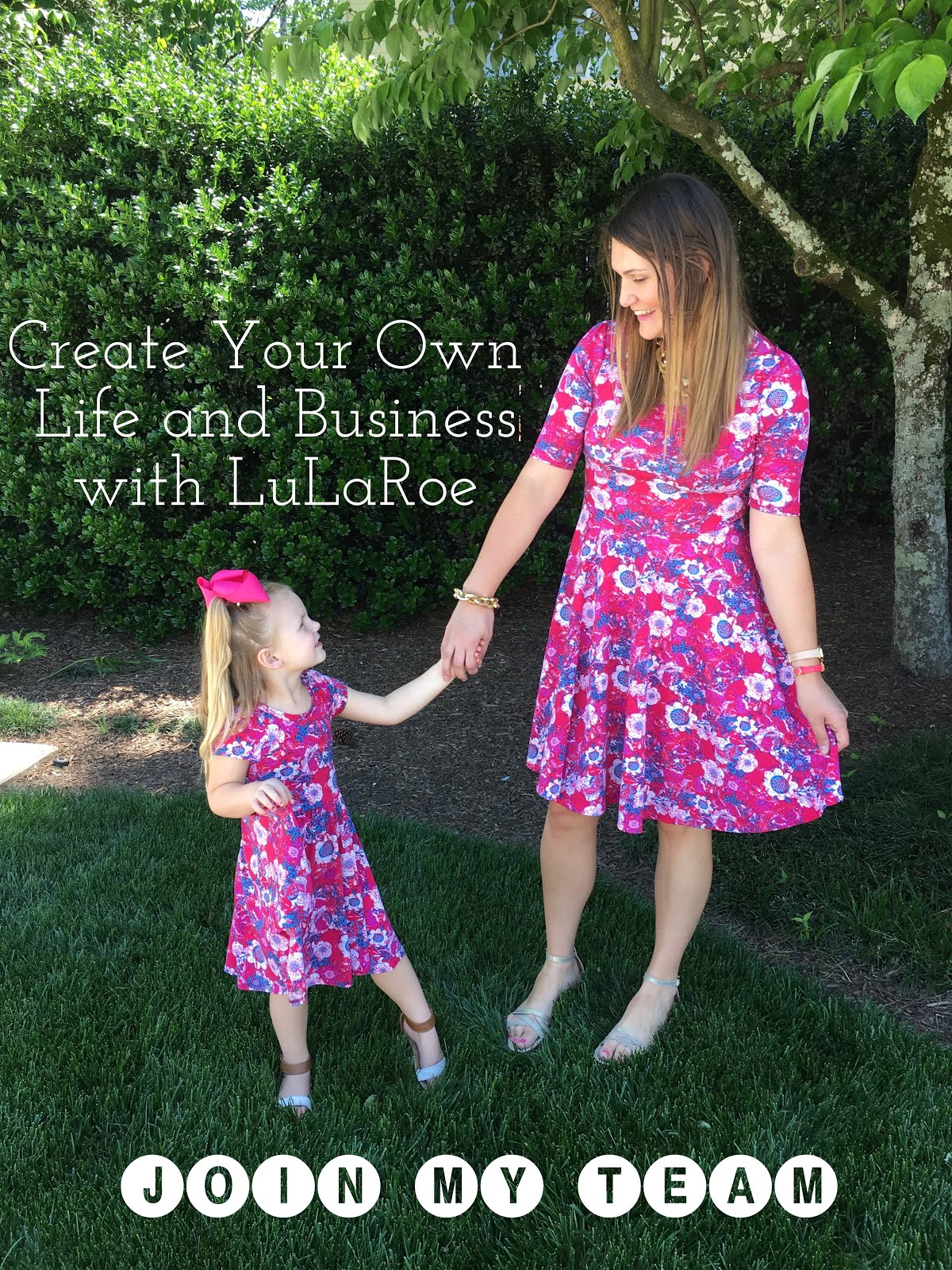 Start Your LuLaRoe Journey
